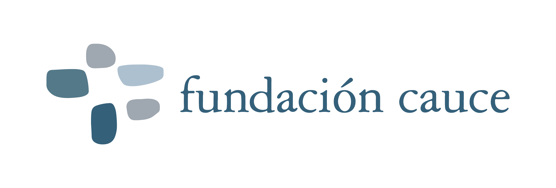 Logo de Fundación Cauce